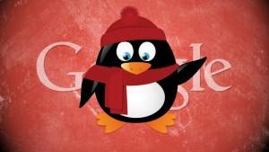 پنگوئن گوگل 4