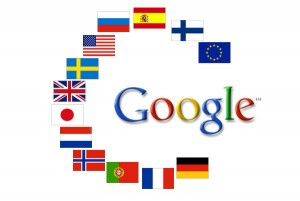 اضافه شدن ترجمه گر گوگل