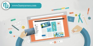 Set-of-flat-design-concepts-for-web-development-Concepts-for--Stock-Photo