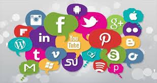 معرفی 15 شبکه اجتماعی برتر جهان