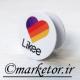 likee:آموزش استفاده از برنامه likee