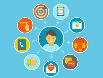 5 علت مهم برای استقرار تجربه مشتری ها در تمام شبکه ها