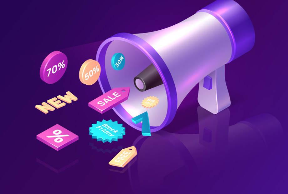 تبلیغات شعاری چیست؟معنای آن و همچنین کاربرد آن در کجاست؟
