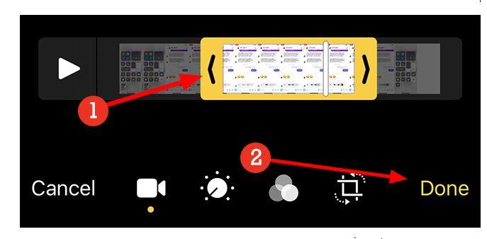مراحل آموزش ذخیره و دانلود ویس در دایرکت در گوشی های اندروید و آیفون