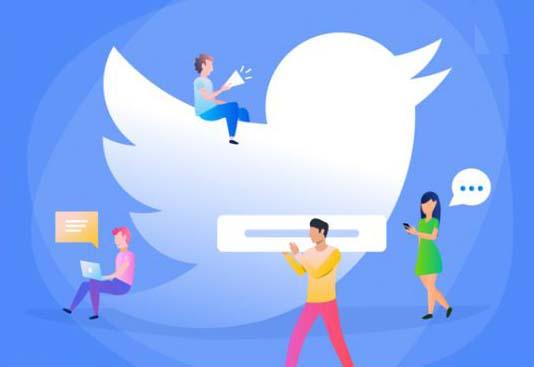 11 تکنیک عالی و فوق العاده برای بازاریابی در توییتر که همگان نمی دانند.