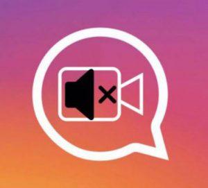 آموزش قطع صدای ویدئو در اینستاگرام قبل از انتشار و ارسال