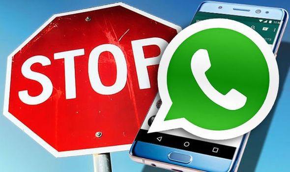 ترمز شدید ارسال و دریافت پیام در واتس آپ خیلی محکم کشیده شد!!!