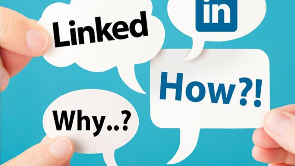 برای معرفی محصولات و خدمات شما در لینکدین یک بخش جدید افتتاح شد!!