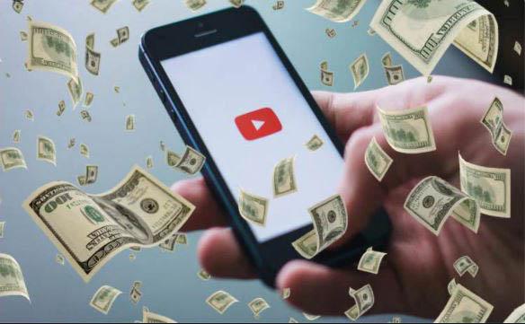 روش های جذاب و عالی کسب درآمد در یوتیوب که نمی دانستید!!!