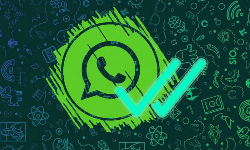 در گروه واتساپ چگونه متوجه شویم که پیام و ویدئوها را چه کسانی خوانده اند؟