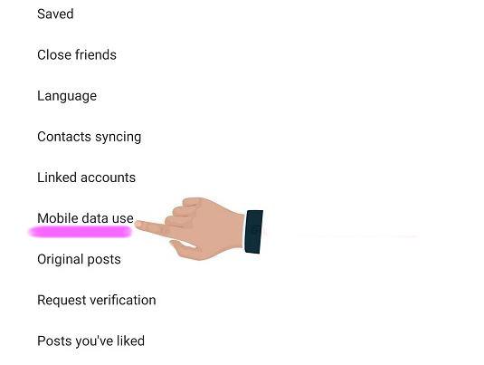 ترفند عالی غیر فعال کردن ویدئوهای اینستاگرام به طور خودکار که نمی دانستید.