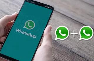 با یک ترفند جذاب دو اکانت واتساپ در یک گوشی داشته باشید.