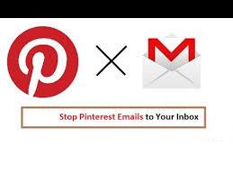 آموزش قدم به قدم ترفندهای حذف اکانت در پینترست Pinterest