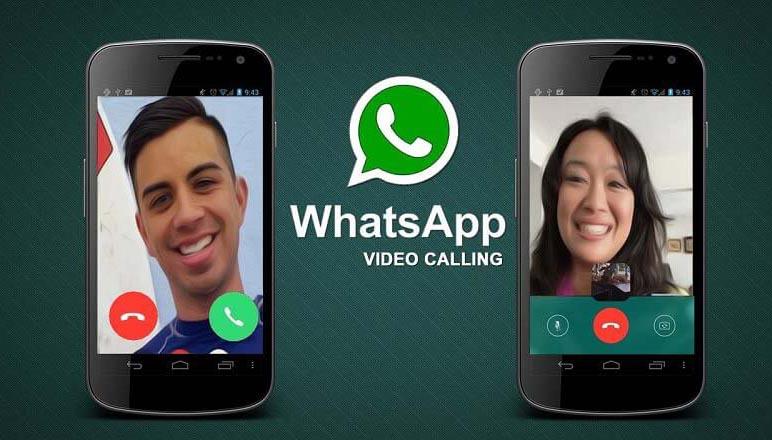خبر جدید واتساپ :با دسکتاپ هم می توانید تماس صوتی و تصویری برقرار کنید.
