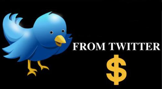خبر خوش به زودی از توییتر می توانید به راحتی درآمد کسب کنید!