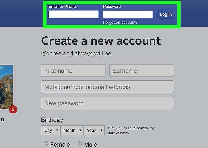 آموزش حذف اکانت در فیسبوک به طور کامل و دائم (delete account facebook)