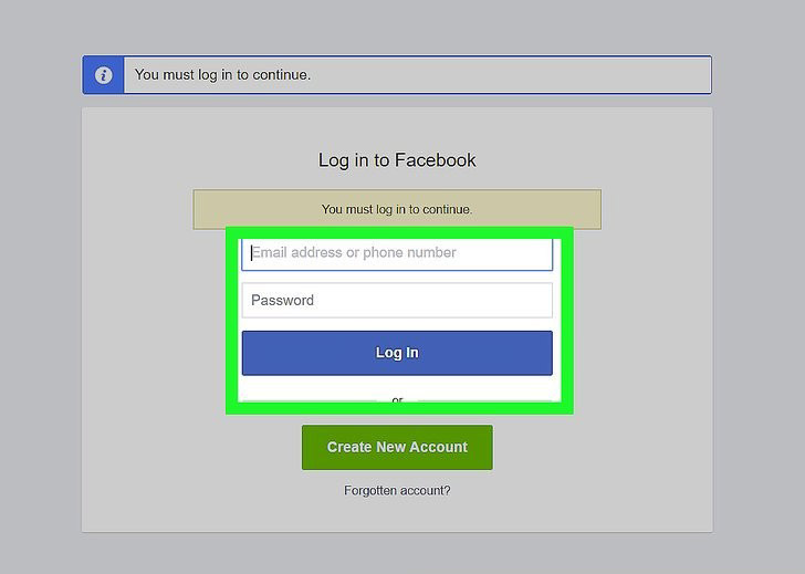 فیسبوک: آموزش حذف اکانت فیسبوک به طور کامل و دائم (delete account facebook)