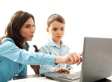 رعایت نکته های کلیدی در حفظ امنیت و حریم خصوصی فرزندان در فضای مجازی