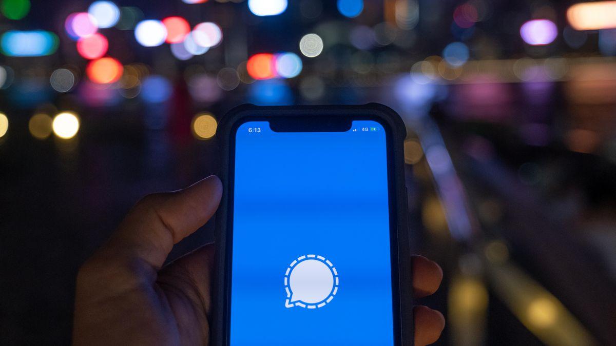 سیگنال:پیام رسان سیگنال چیست؟مزایا،امنیت و معایب و کاربرد signal