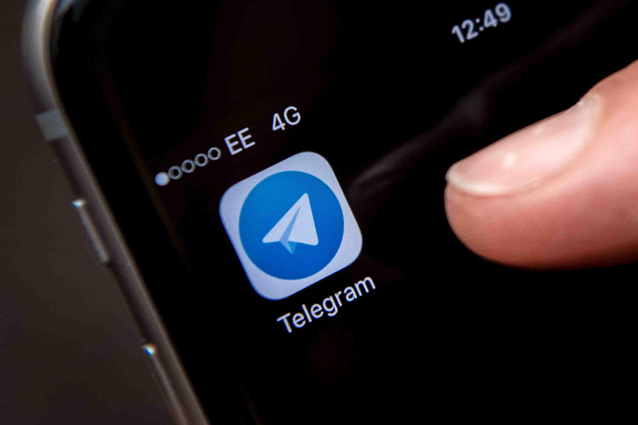 تلگرام به زودی میزبان تماس های ویدئویی گروهی خواهد شد.