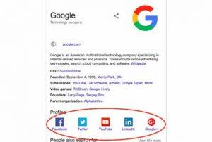 چگونه اکانت اینستاگرام خود را برای موتورهای جستجو بهینه سازی کنیم ؟