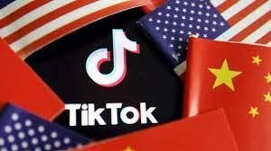 تیک تاک :بایدن ممنوعیت تیک تاک را لغو کرد.