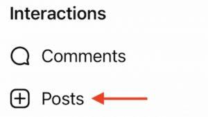 اینستاگرام :آموزش نشان ندادن تعداد لایک اینستاگرام و بالعکس