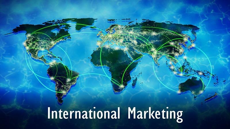 بازاریابی: 5 تکنیک طلایی برای موفقیت در بازاریابی بین المللی و جهانی