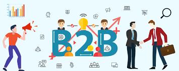 شبکه های اجتماعی :بهترین راه استفاده از شبکههای اجتماعی در بازاریابی B2B