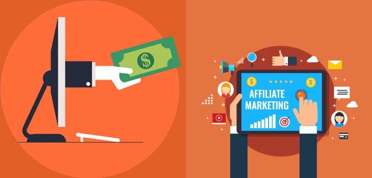 کسب و کار : روش های کسب درآمد از افیلیت مارکتینگ یا همکاری در فروش