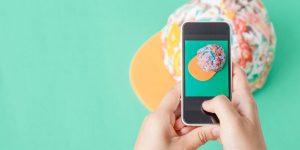 اینستاگرام :راهکارهای فروش کالا در اینستاگرام که باید عمل کنید.