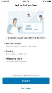 واتساپ :آموزش نصب واتساپ بیزینس (Whatsapp Business)