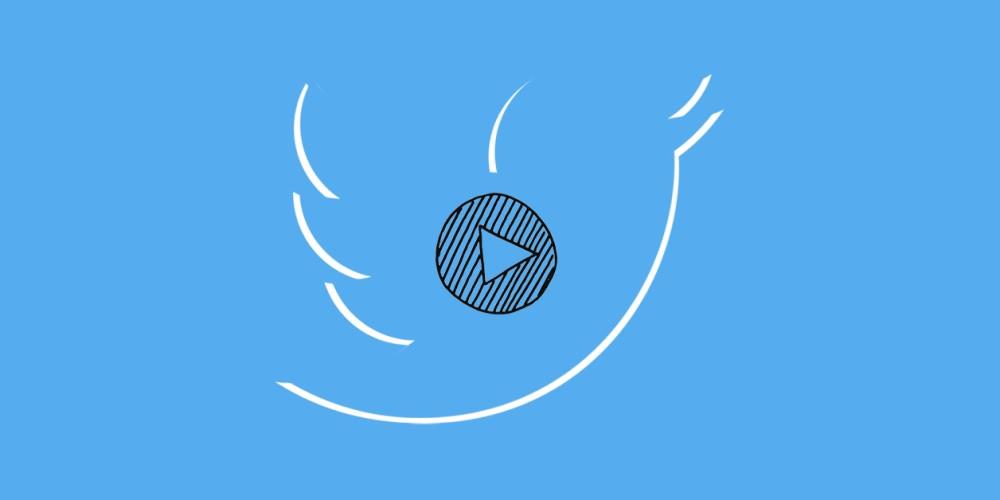 توییتر : چگونگی توییت کردن ویدئو بدون ریتوییت