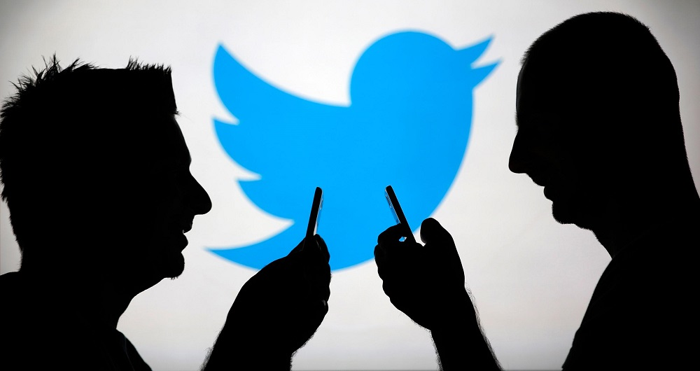 توییتر :تایید دو مرحله ای توییتر فقط به وسیله کلید امنیتی امکانپذیر خواهد بود.