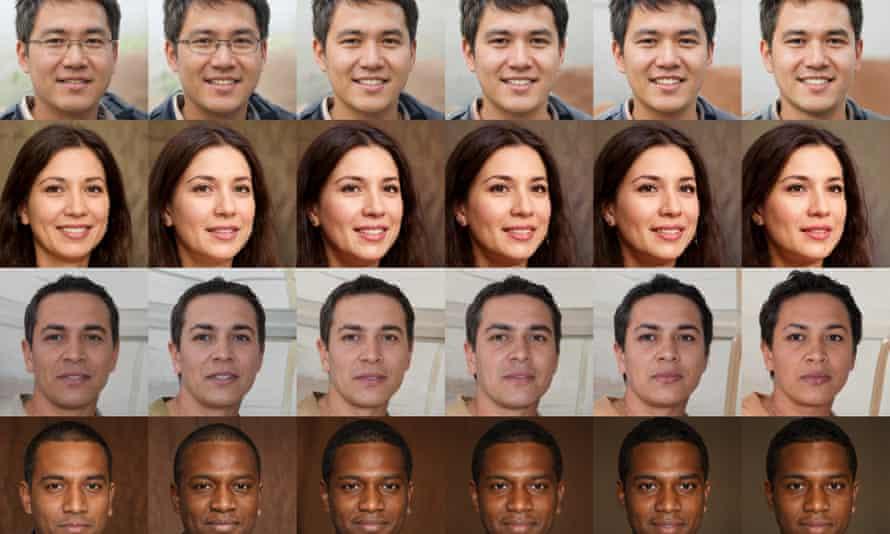 توییتر:ترجیح الگوریتم توییتر برای چهره های جوان، لاغر و پوست روشن