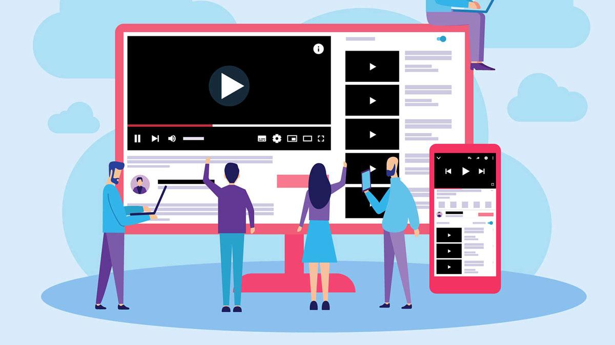 شبکه های اجتماعی :ترفندهای تولید محتوا برای افزایش فالوور در شبکههای اجتماعی