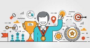 کسب و کار : آموزش 8 روش برتر برندسازی در سال جدید که باید بلد باشید.