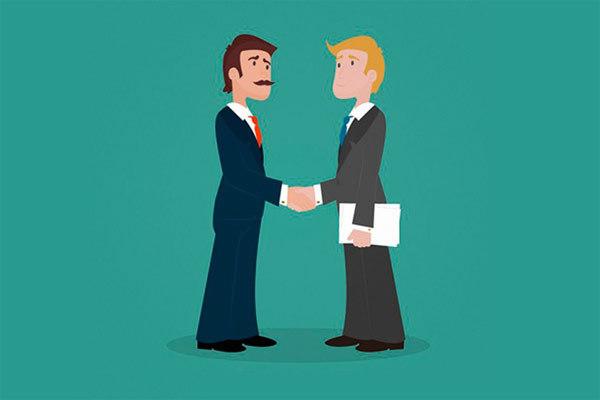 بازاریابی :تکنیک ها و روش های متقاعد کردن مشتری برای فروش