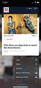 واتساپ :آموزش گام به گام بازگردانی تصاویر پاک شده در واتساپ