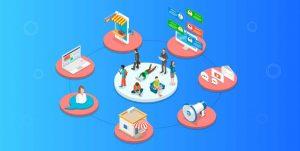 بازاریابی : امنی چنل مارکتینگ و تفاوت آن با مالتی چنل مارکتینگ